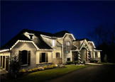 Outdoor Lighting Installation Services