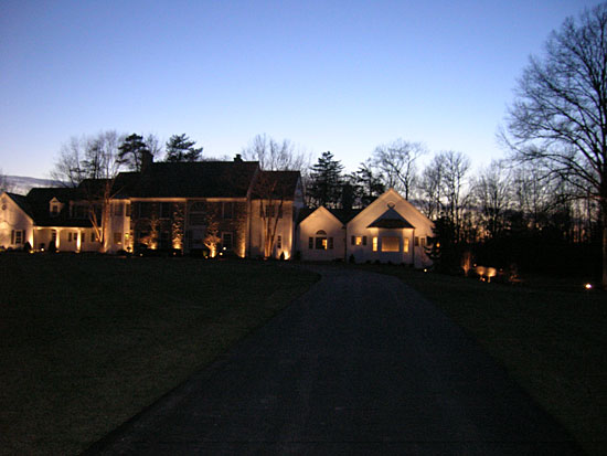 Outdoor lighting installation and design services cincinnati oh certifications mozeypictures Image collections